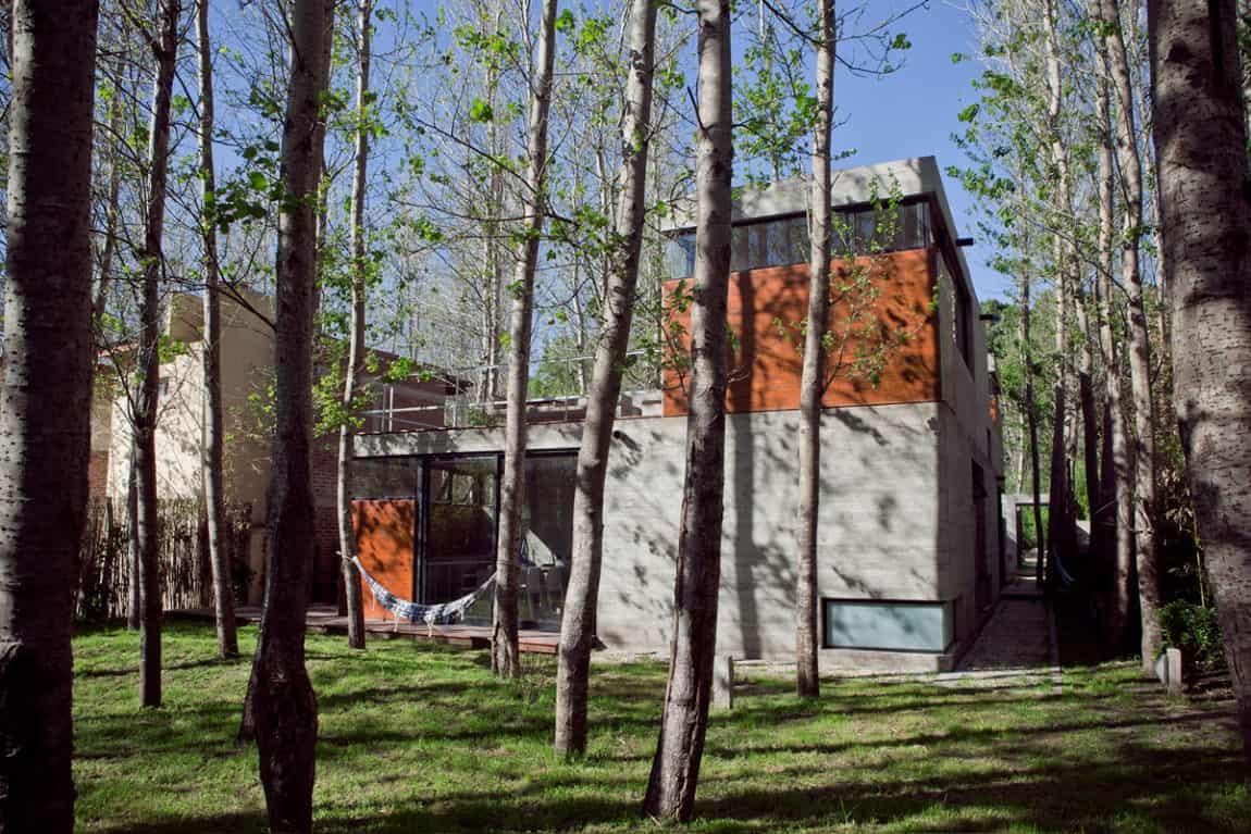 Las Gaviotas Set by BAK Arquitectos (2)