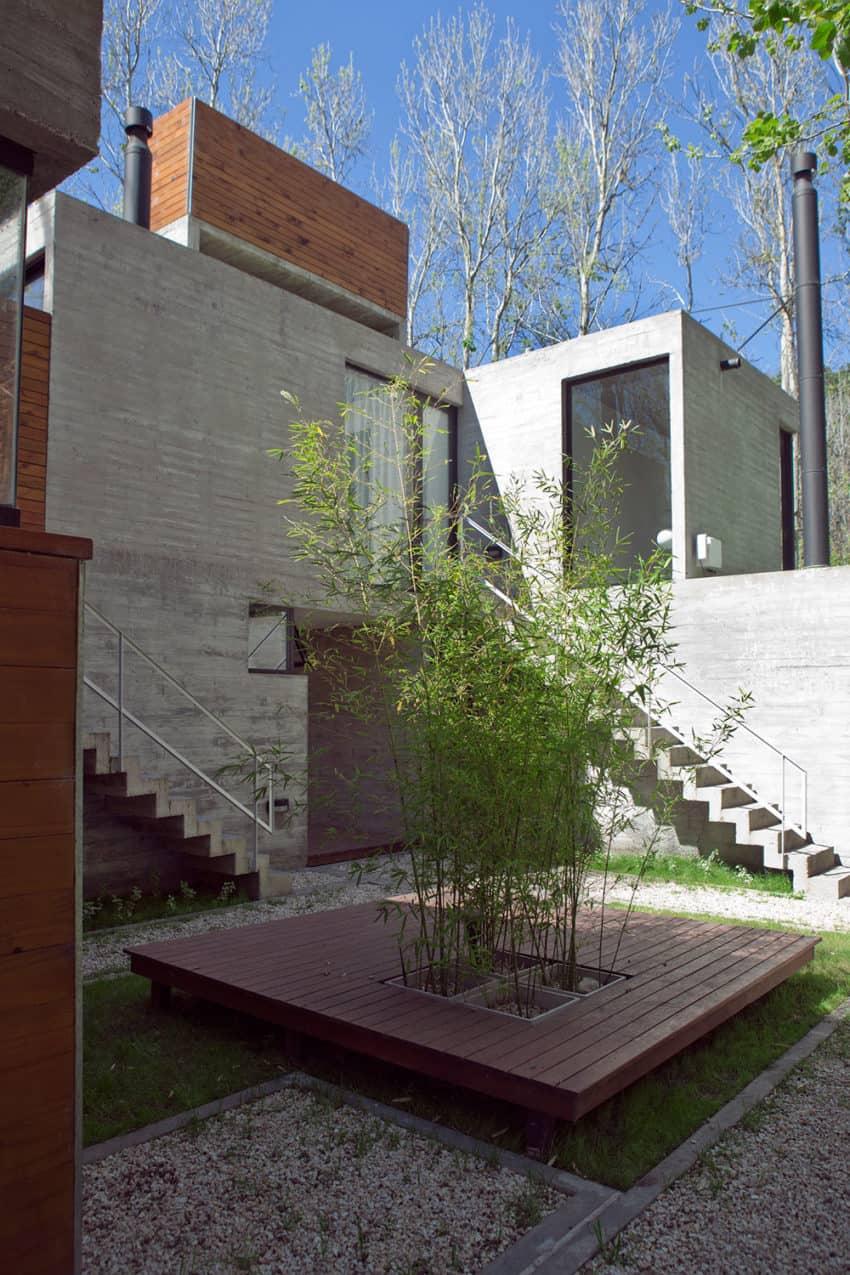 Las Gaviotas Set by BAK Arquitectos (3)