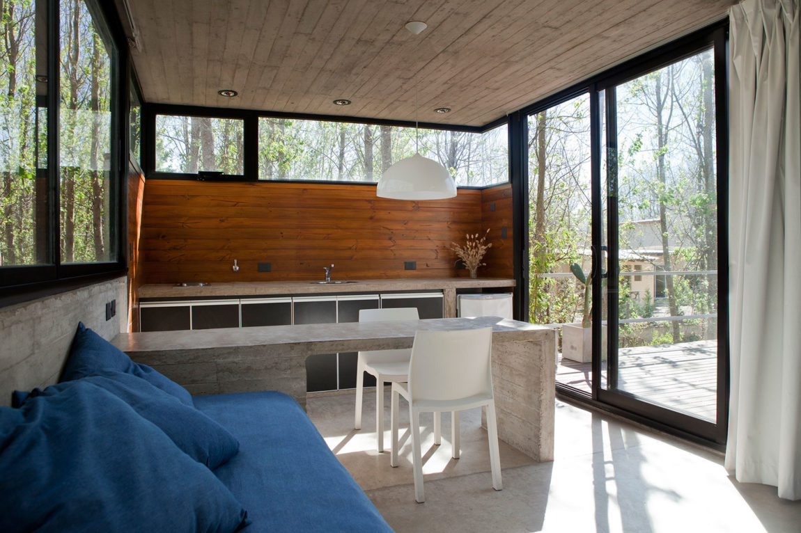 Las Gaviotas Set by BAK Arquitectos (8)