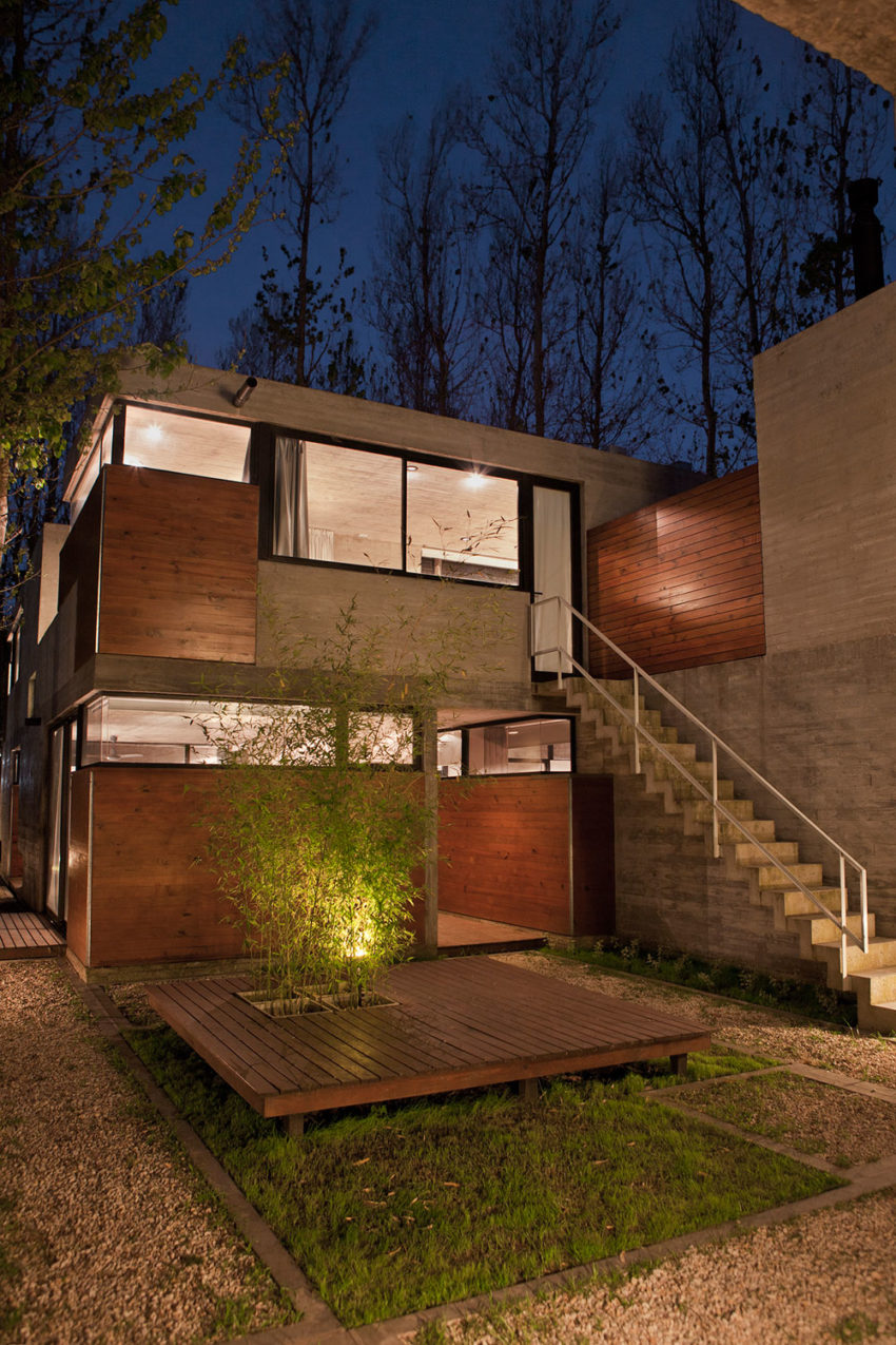Las Gaviotas Set by BAK Arquitectos (11)