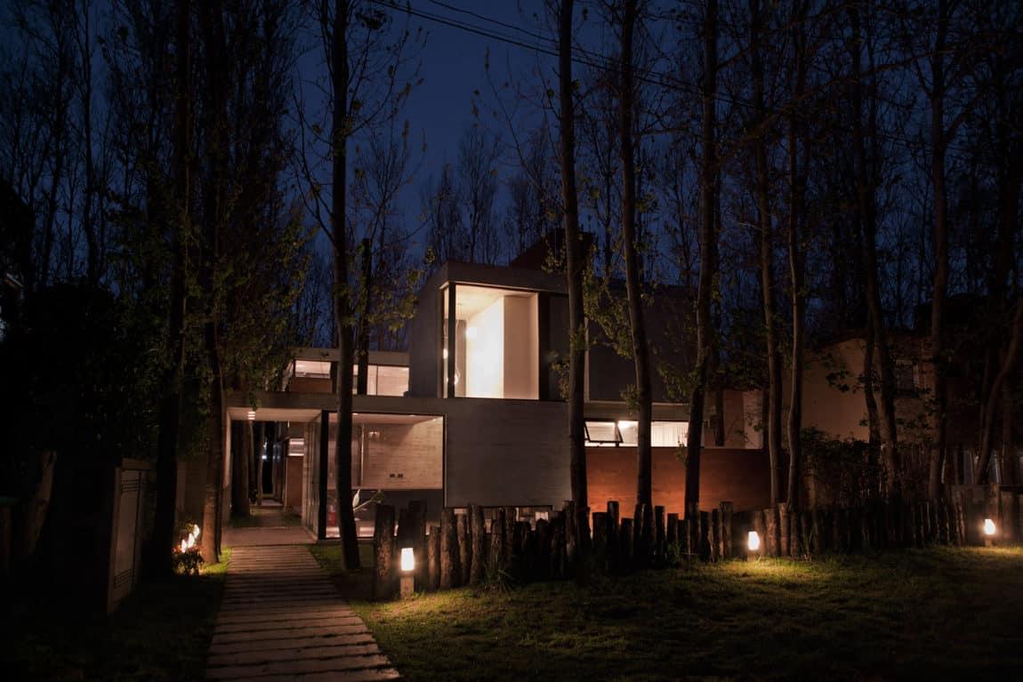 Las Gaviotas Set by BAK Arquitectos (13)