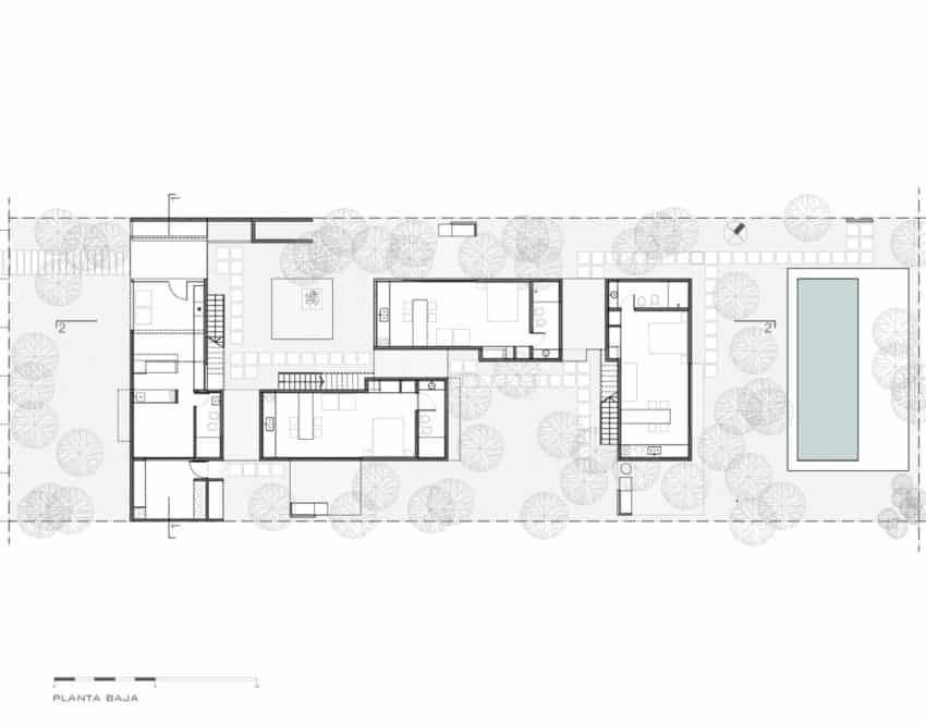 Las Gaviotas Set by BAK Arquitectos (14)