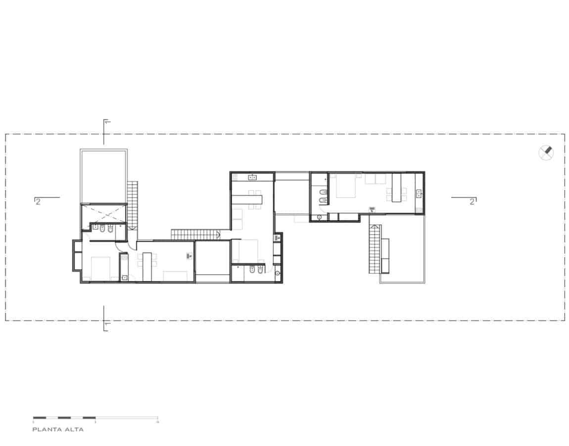 Las Gaviotas Set by BAK Arquitectos (15)