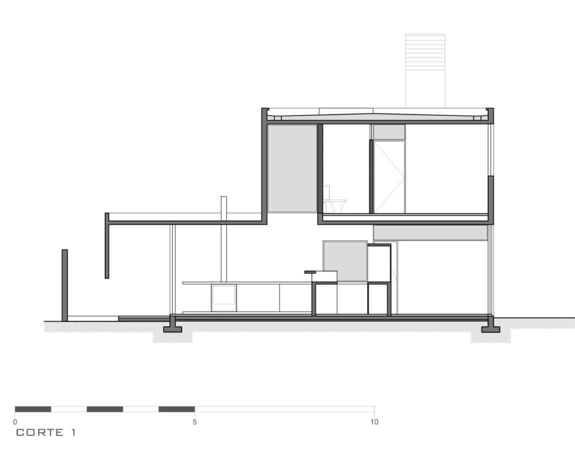 Las Gaviotas Set by BAK Arquitectos (16)