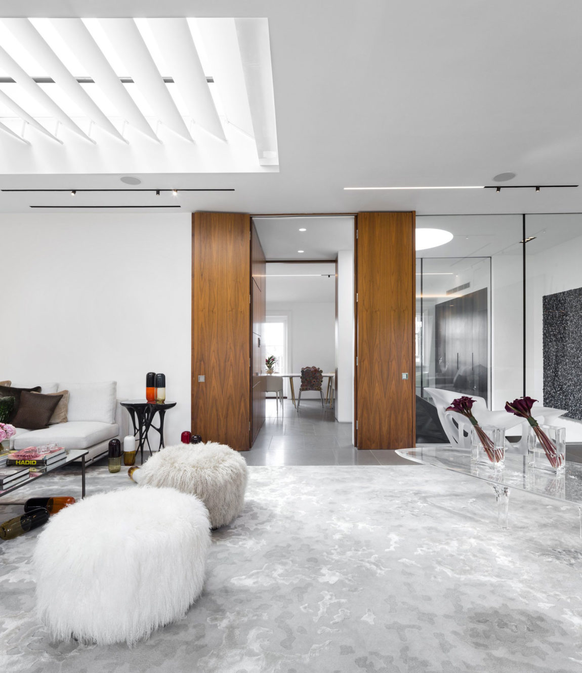 London Penthouse by Fernanda Marques Arquitetos (4)