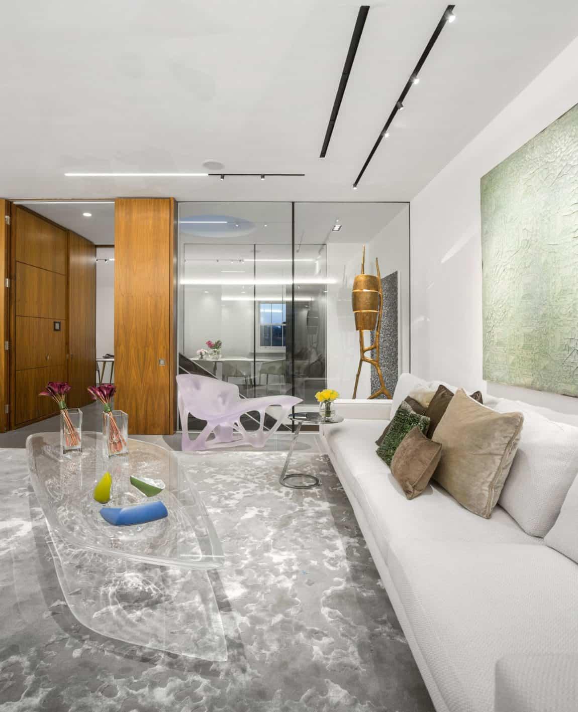 London Penthouse by Fernanda Marques Arquitetos (18)