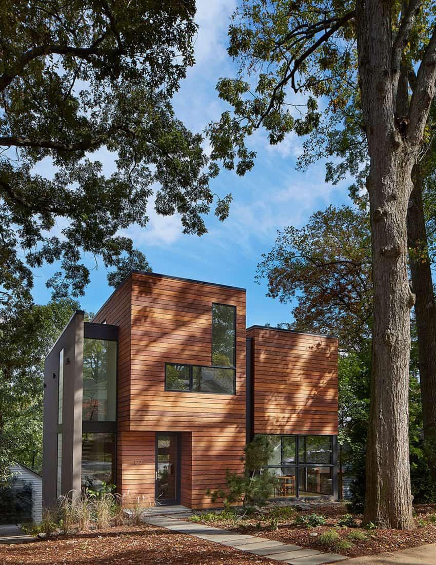 Lyon Park House by Robert M. Gurney (5)