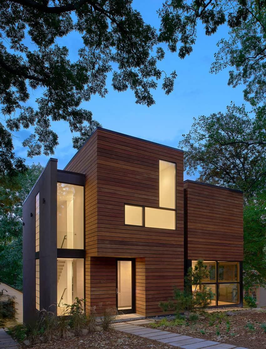 Lyon Park House by Robert M. Gurney (17)