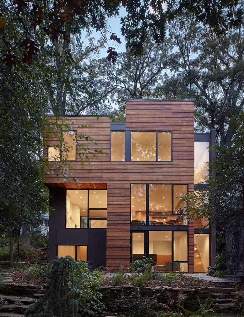 Lyon Park House by Robert M. Gurney (18)