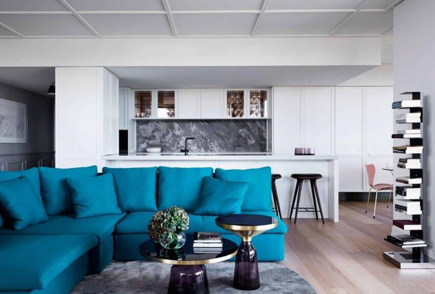M Residence by Studio Tate (2)