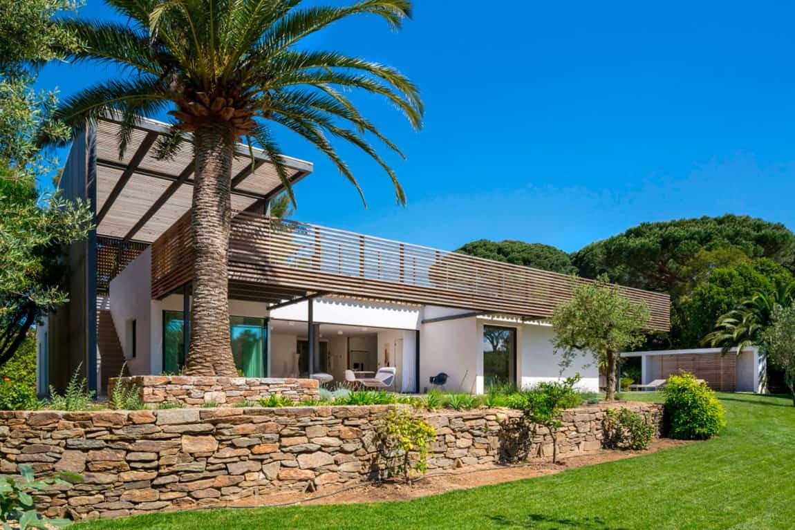 Maison L2 by Vincent Coste Architecte (1)