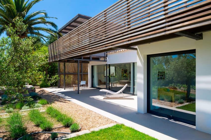 Maison L2 by Vincent Coste Architecte (5)