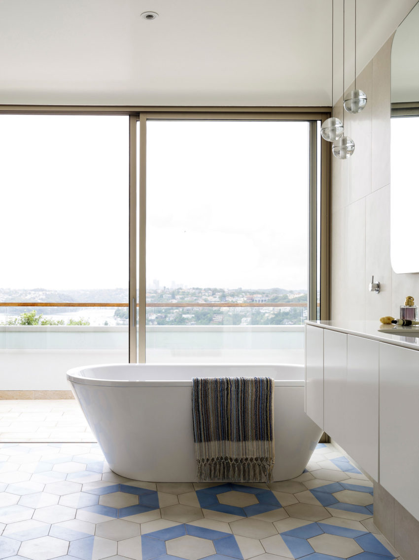Martello Tower Home by Luigi Rosselli Architects (14)