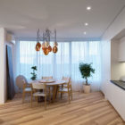 Minimalist design in Kiev by Sergey Makhno Architects (7)