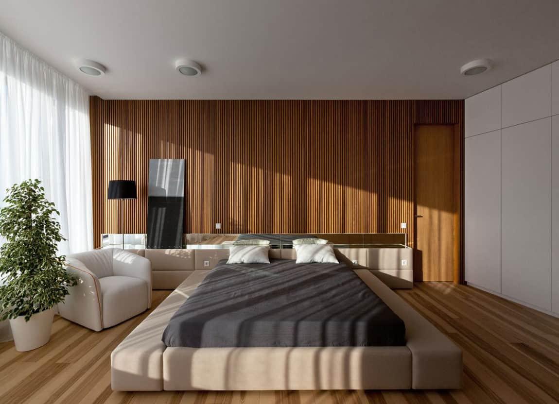 Minimalist design in Kiev by Sergey Makhno Architects (14)