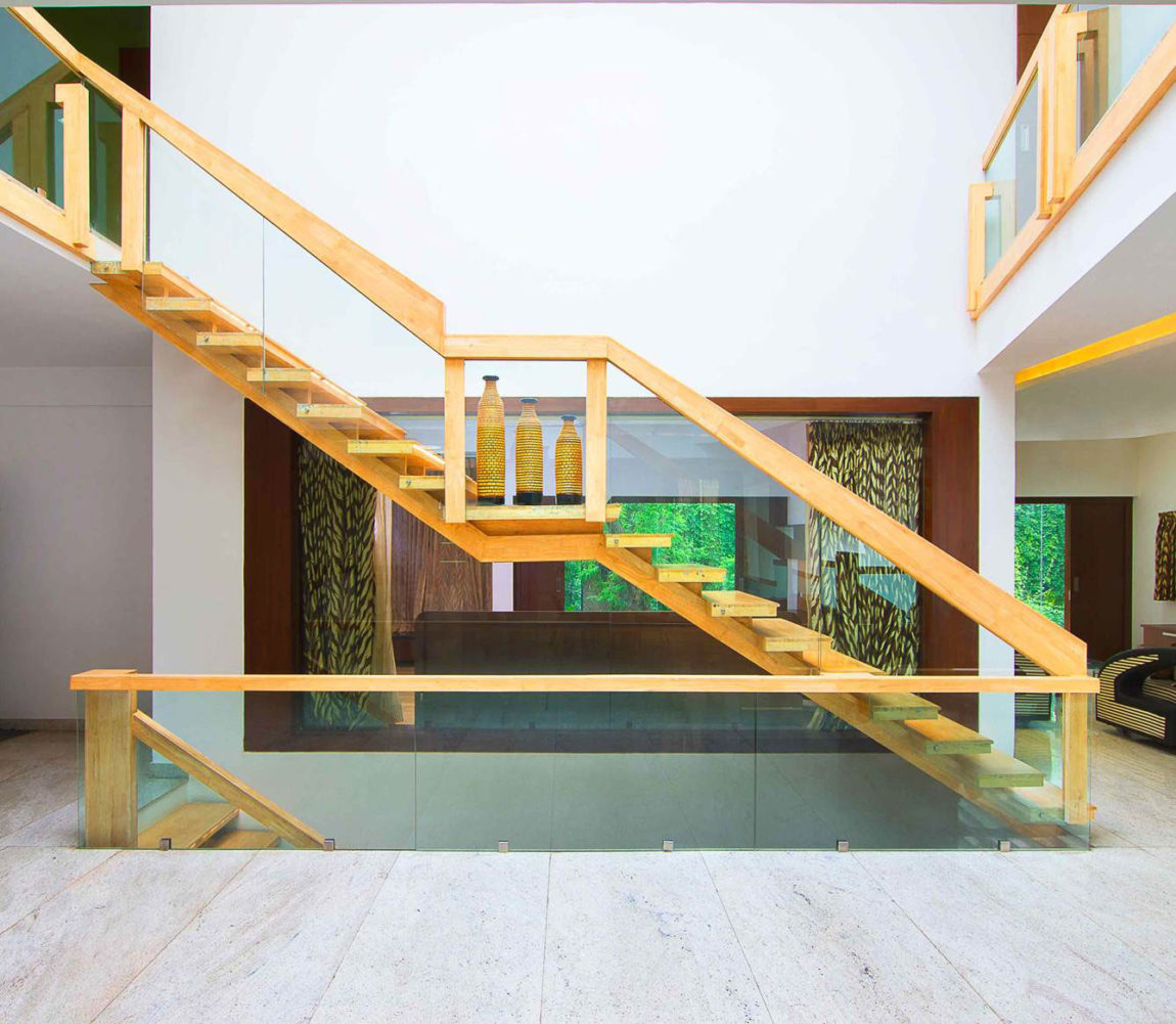 Mobius Home by Architecture Continuous (11)