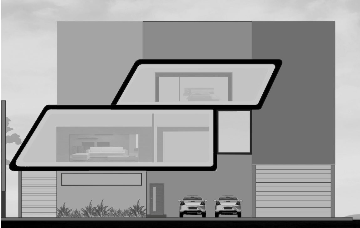 Mobius Home by Architecture Continuous (19)