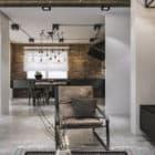 Modern Loft by Idwhite (3)