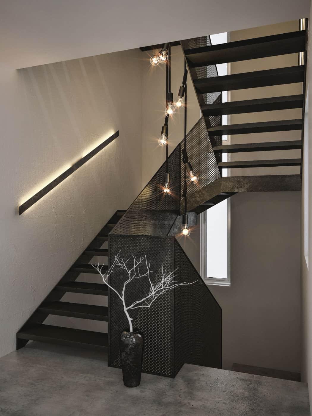 Modern Loft by Idwhite (8)