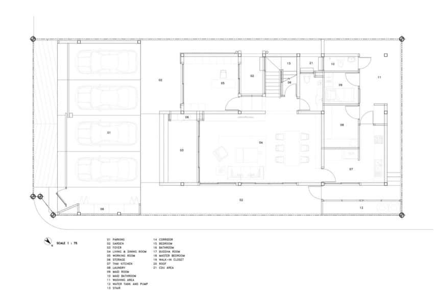 Nawamin 24 House by I Like Design Studio (16)