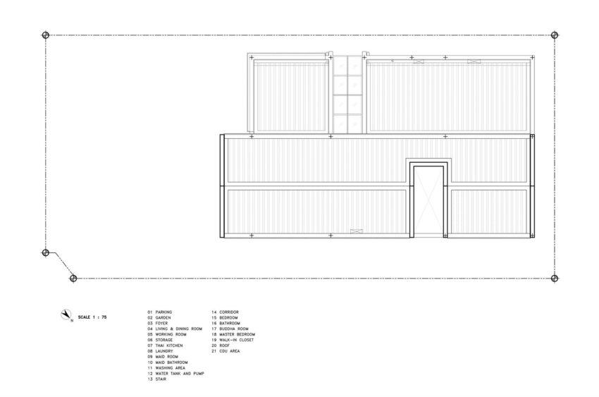 Nawamin 24 House by I Like Design Studio (18)