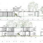 Nilo Houses by Alberto Burckhard + Carolina Echeverri (33)