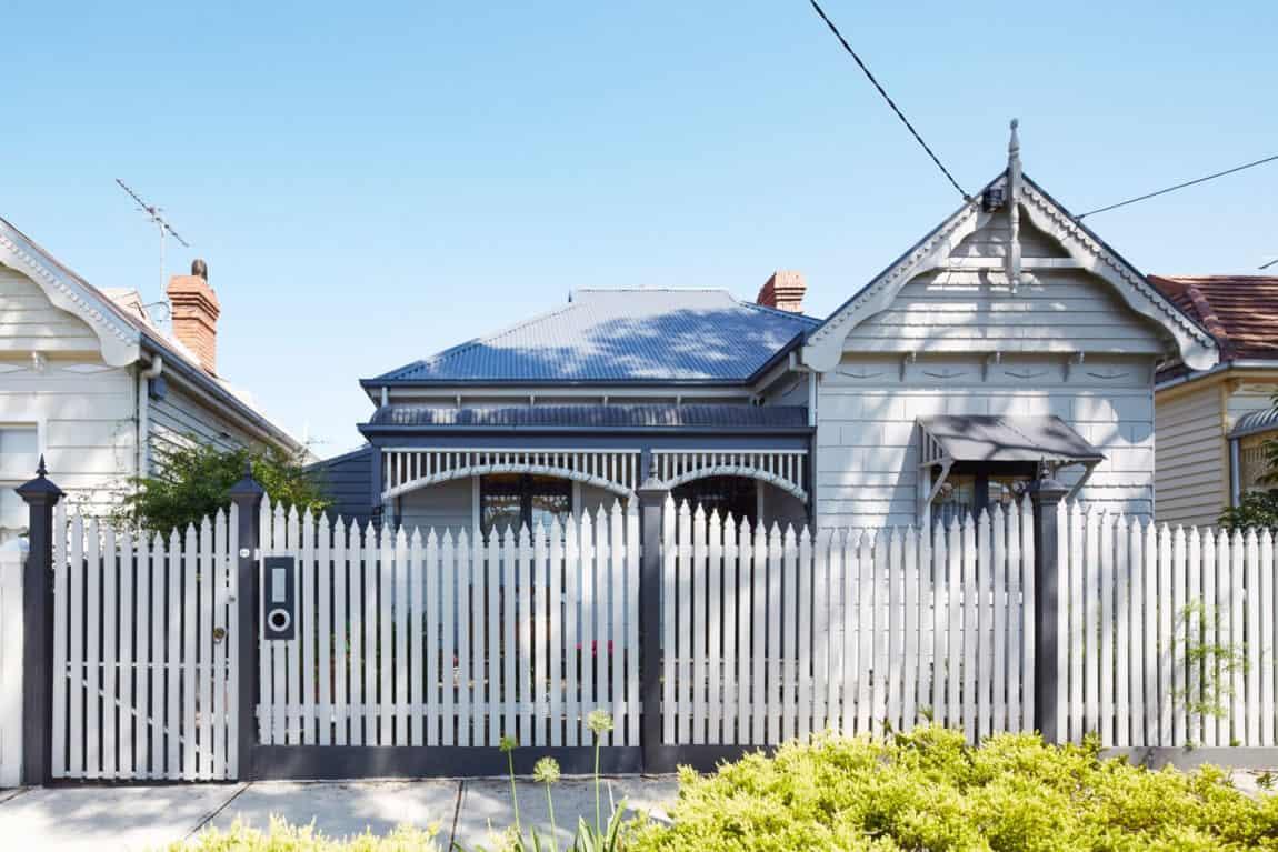 Pod House by Nic Owen Architects (1)