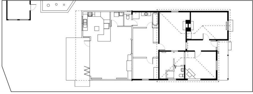 Pod House by Nic Owen Architects (19)