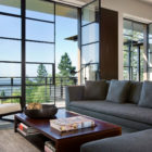 Portland Hilltop House by Olson Kundig (6)