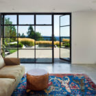 Portland Hilltop House by Olson Kundig (11)