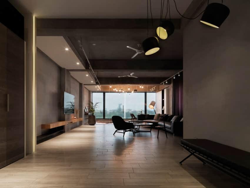 Quiet Home by MORI design (4)