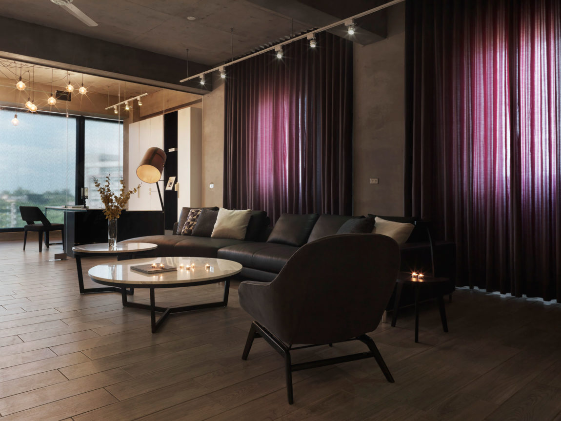 Quiet Home by MORI design (7)