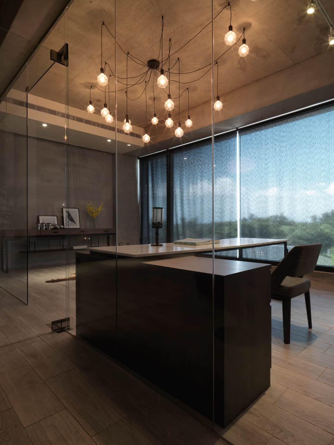 Quiet Home by MORI design (21)