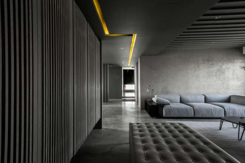 Quietness by Wei Yi International Design (1)