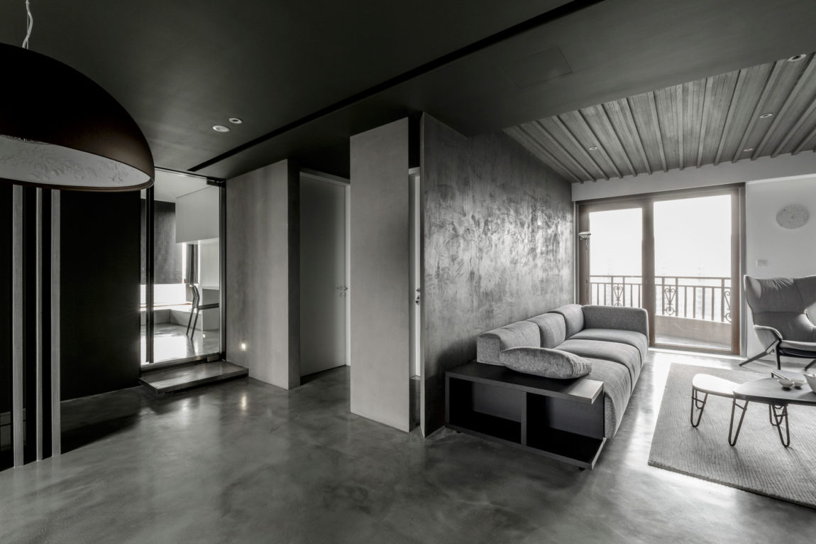 Quietness by Wei Yi International Design (2)