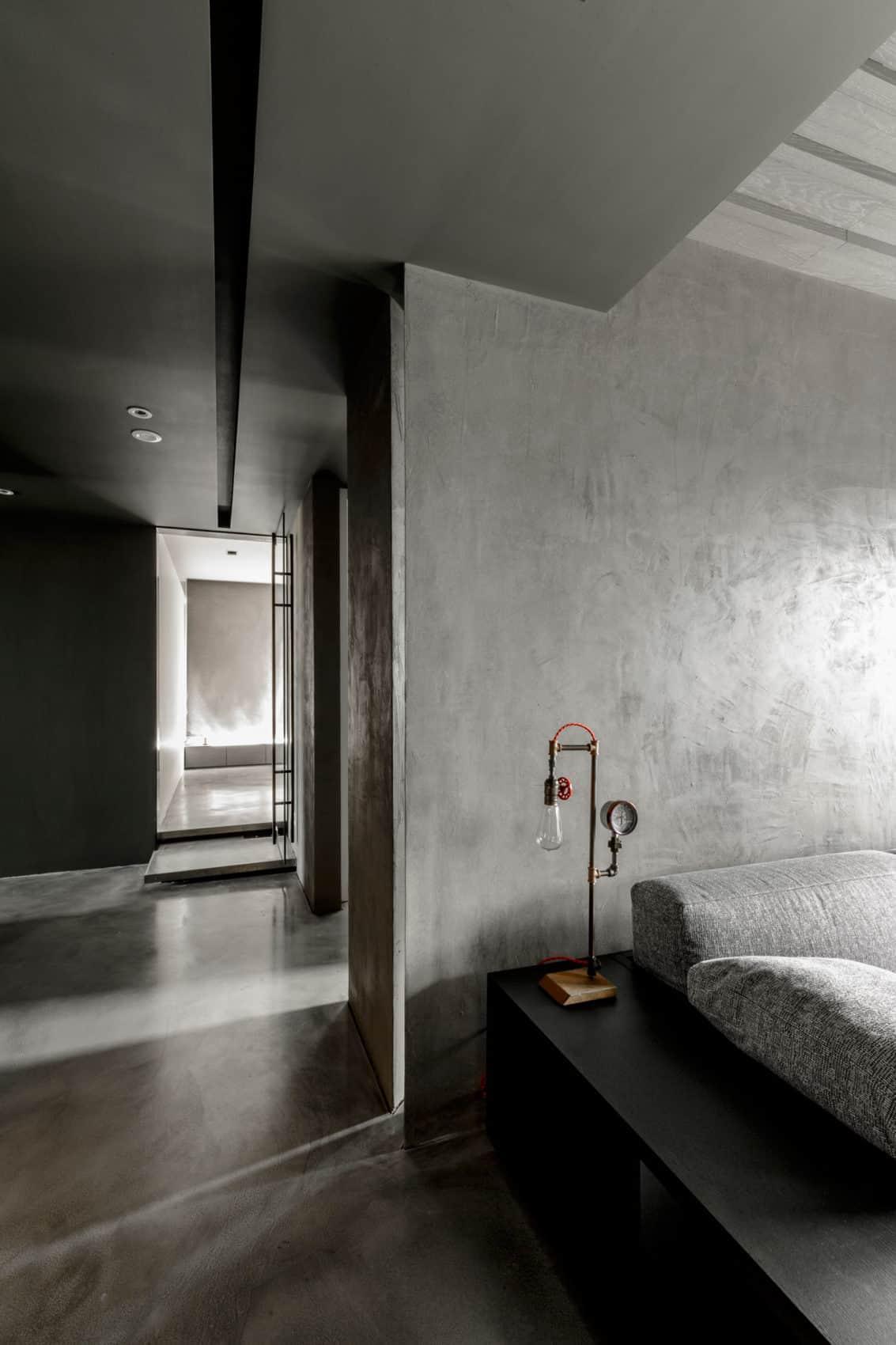 Quietness by Wei Yi International Design (3)