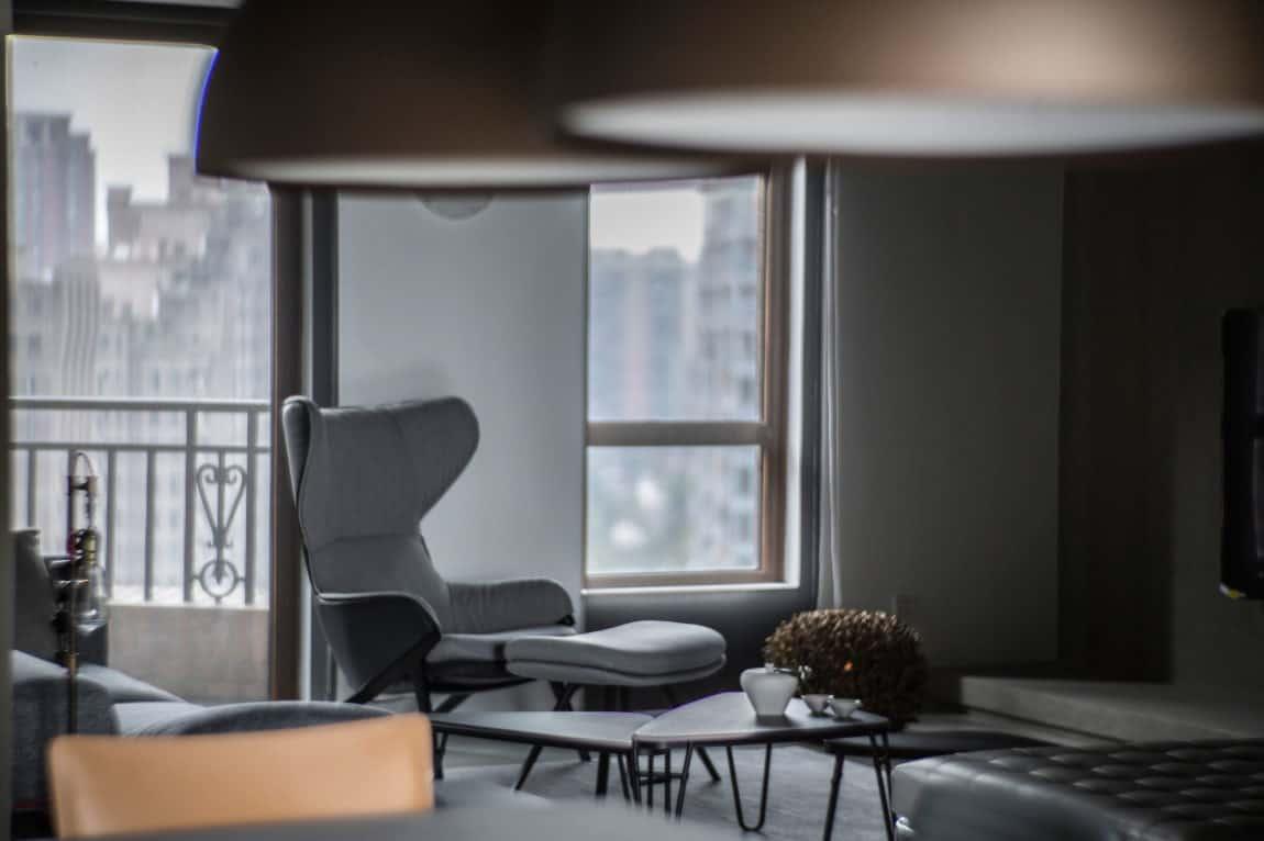 Quietness by Wei Yi International Design (5)