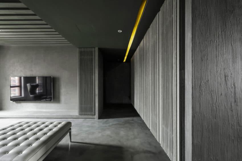 Quietness by Wei Yi International Design (6)