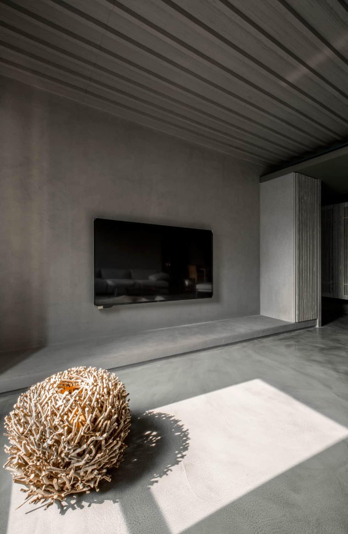 Quietness by Wei Yi International Design (7)