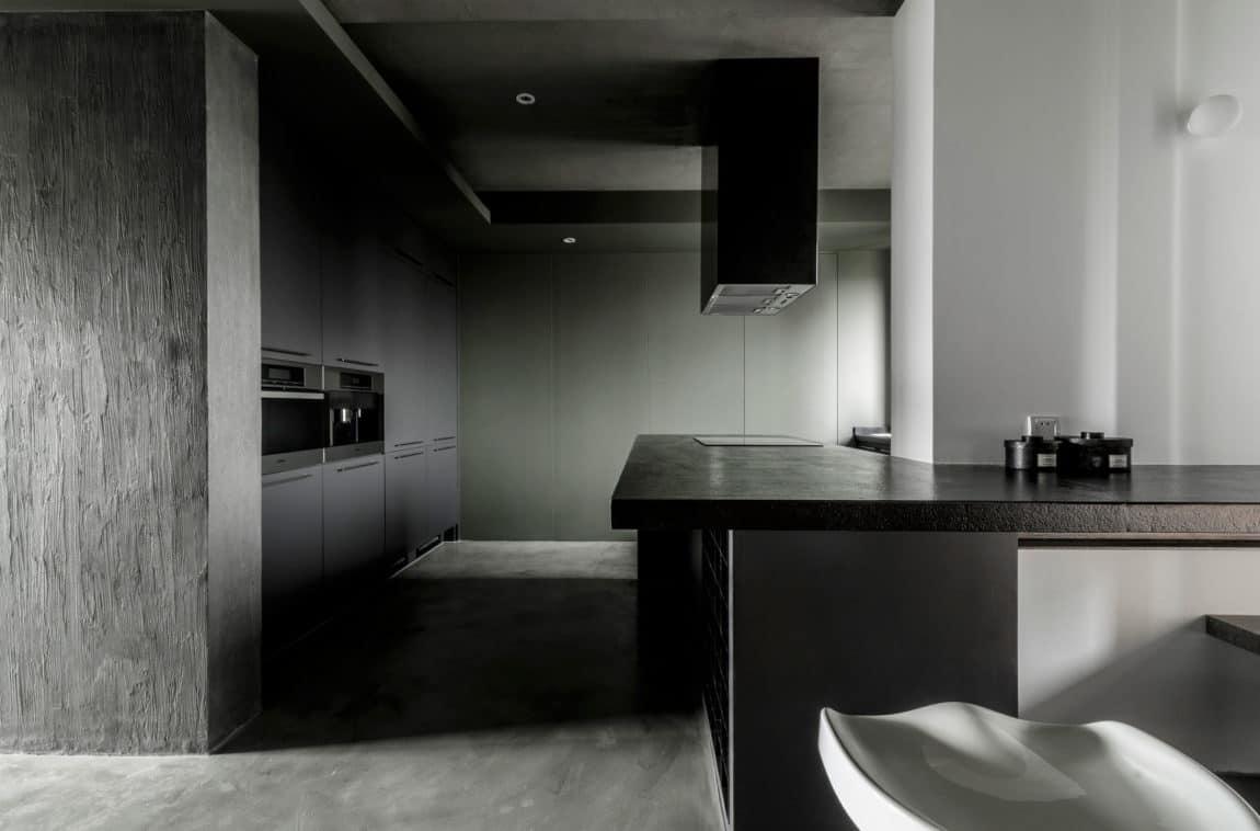 Quietness by Wei Yi International Design (8)