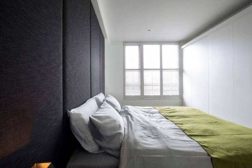 Quietness by Wei Yi International Design (12)