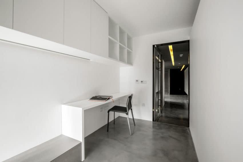 Quietness by Wei Yi International Design (15)
