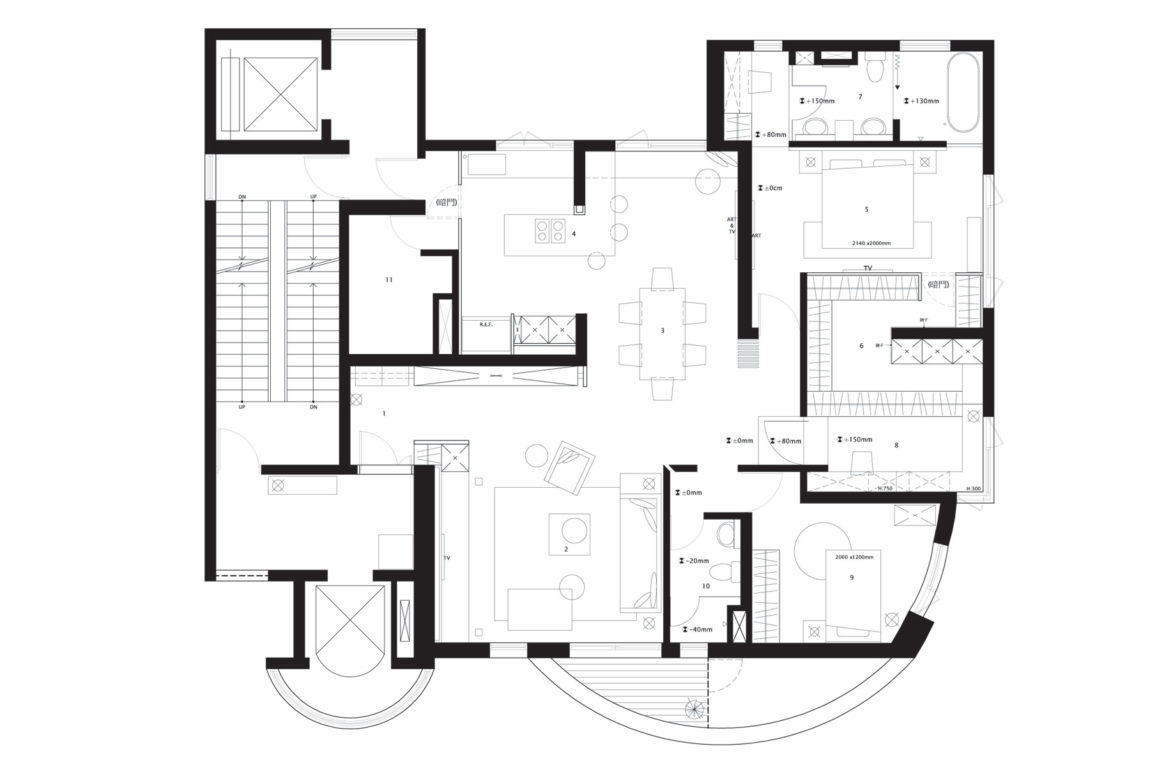 Quietness by Wei Yi International Design (16)
