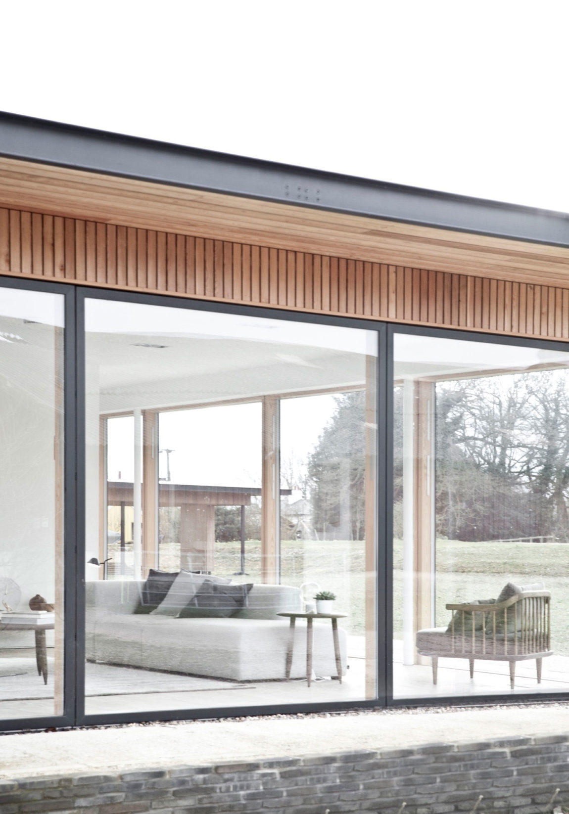 Reydon Grove Farm by NORM Architects (10)