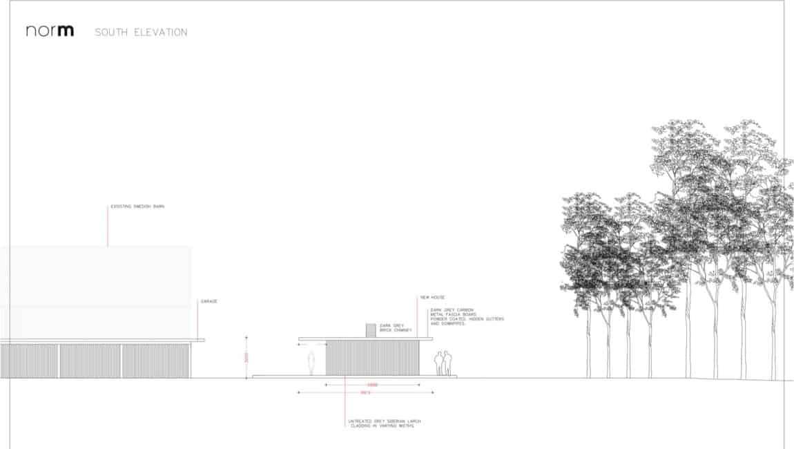 Reydon Grove Farm by NORM Architects (26)