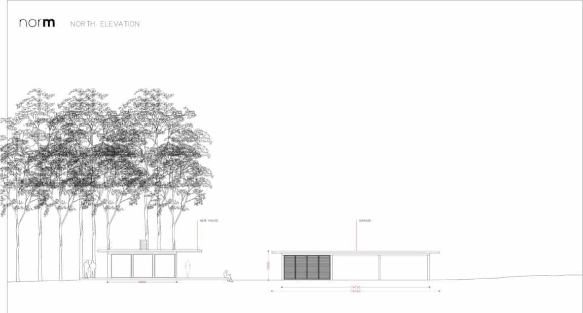 Reydon Grove Farm by NORM Architects (27)