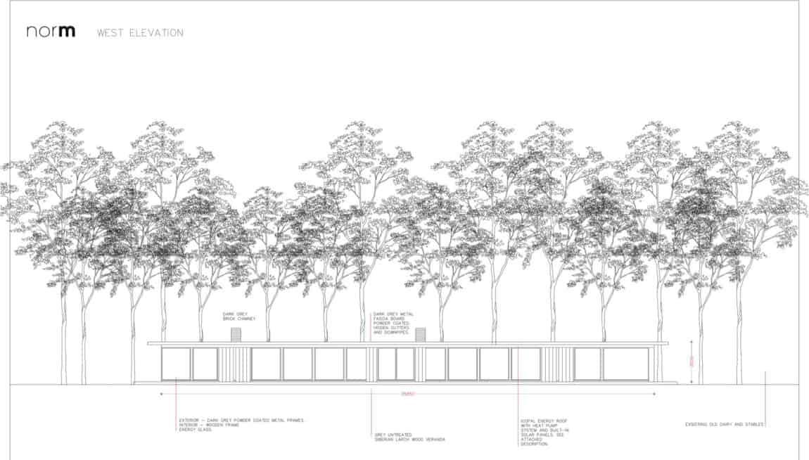 Reydon Grove Farm by NORM Architects (28)
