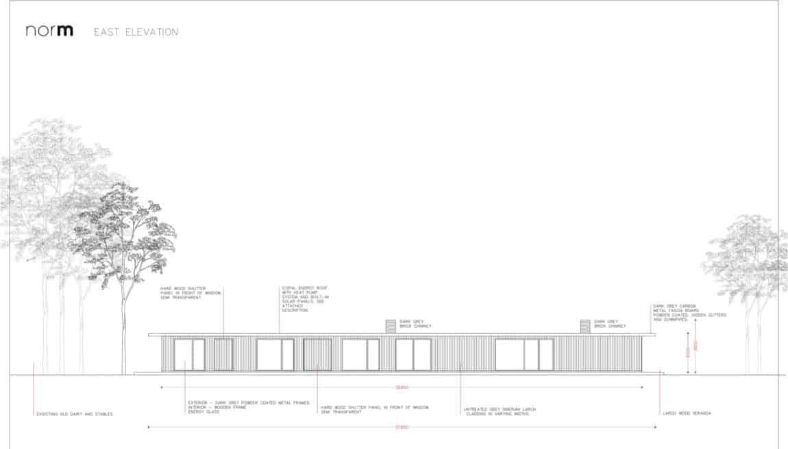 Reydon Grove Farm by NORM Architects (29)