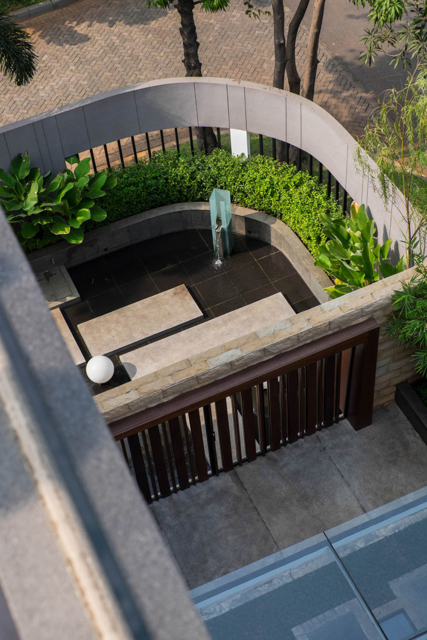 S + I House by DP+HS Architects (1)