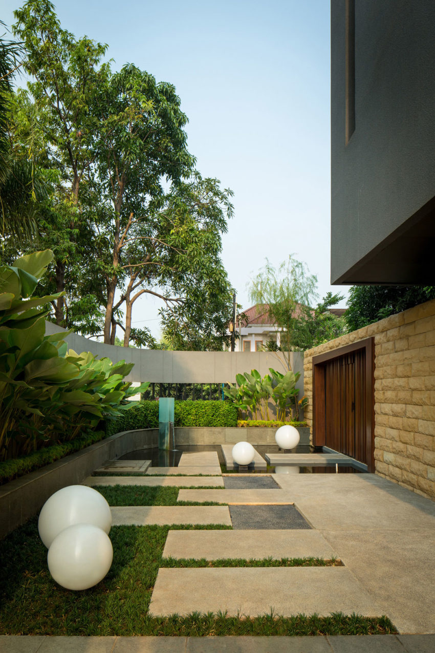 S + I House by DP+HS Architects (3)